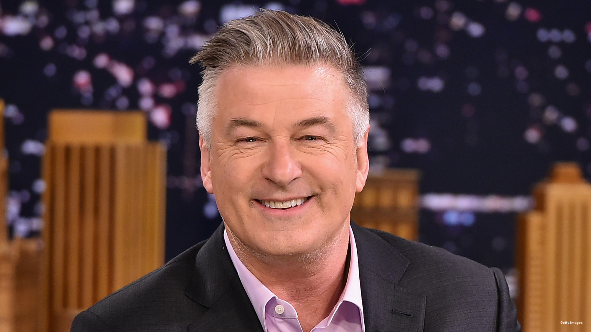 Alec Baldwin: One Night Only