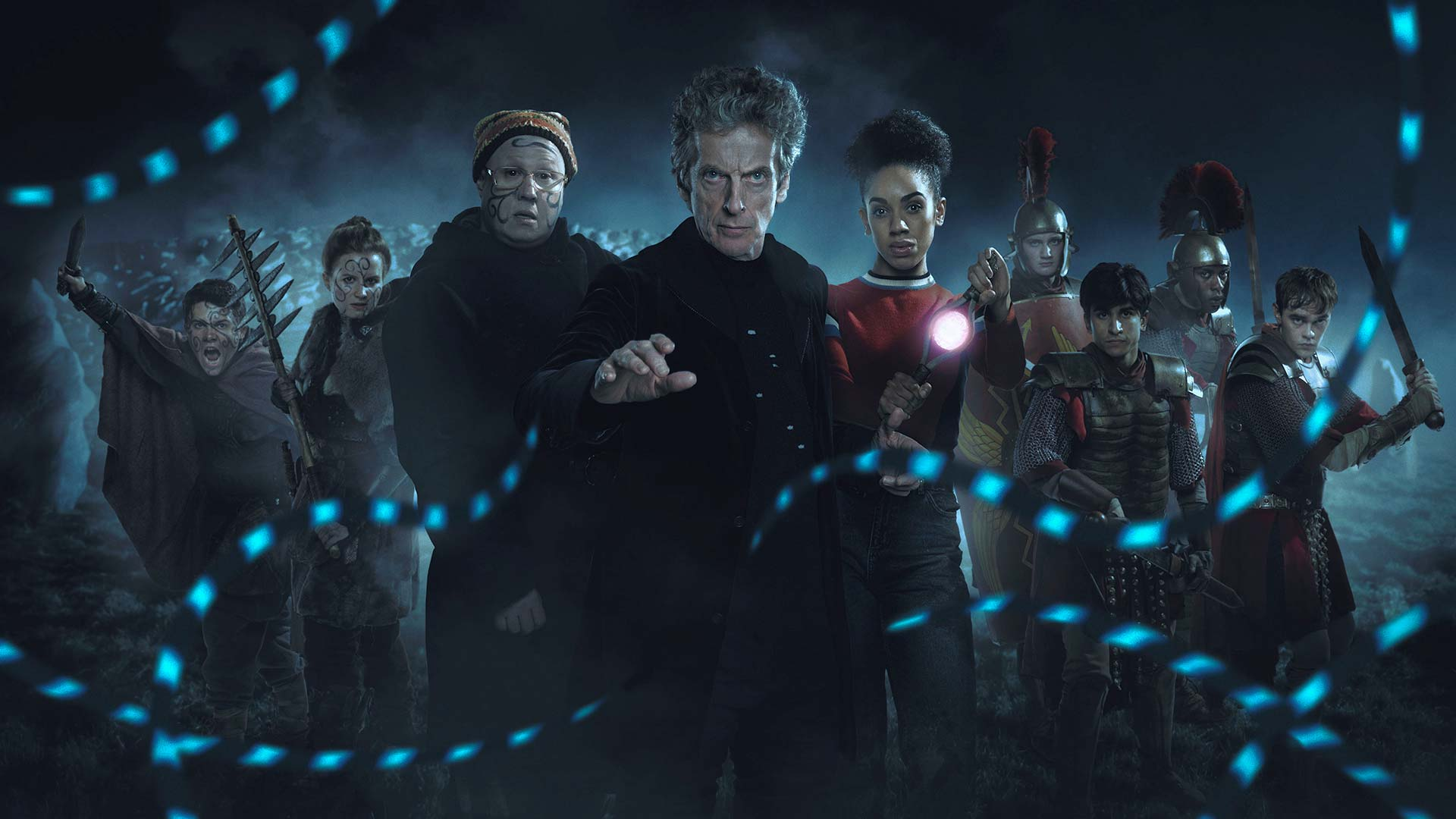 The Eaters Of Light Doctor Who Bbc America