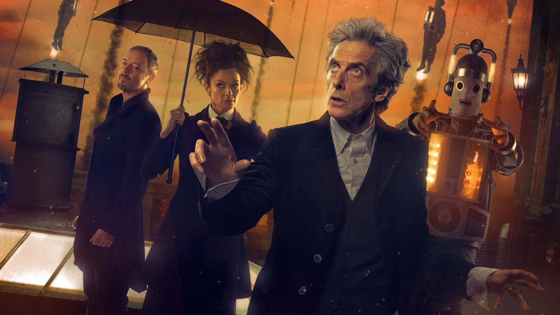 World Enough And Time Doctor Who Bbc America