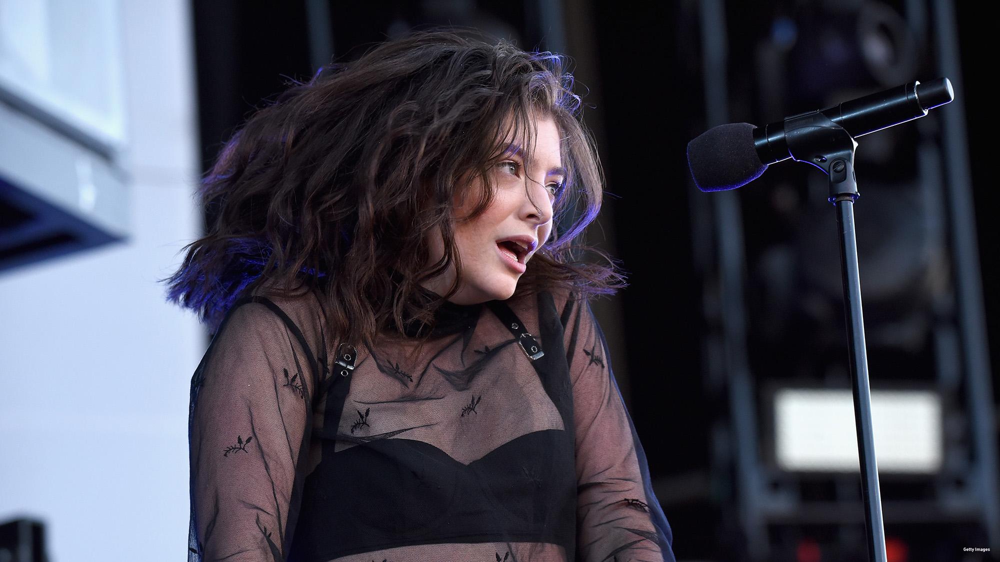 Lorde: Melodrama