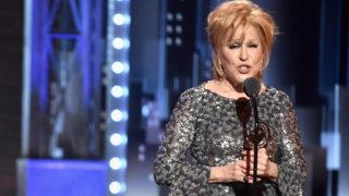 2017 Tony Awards – Show