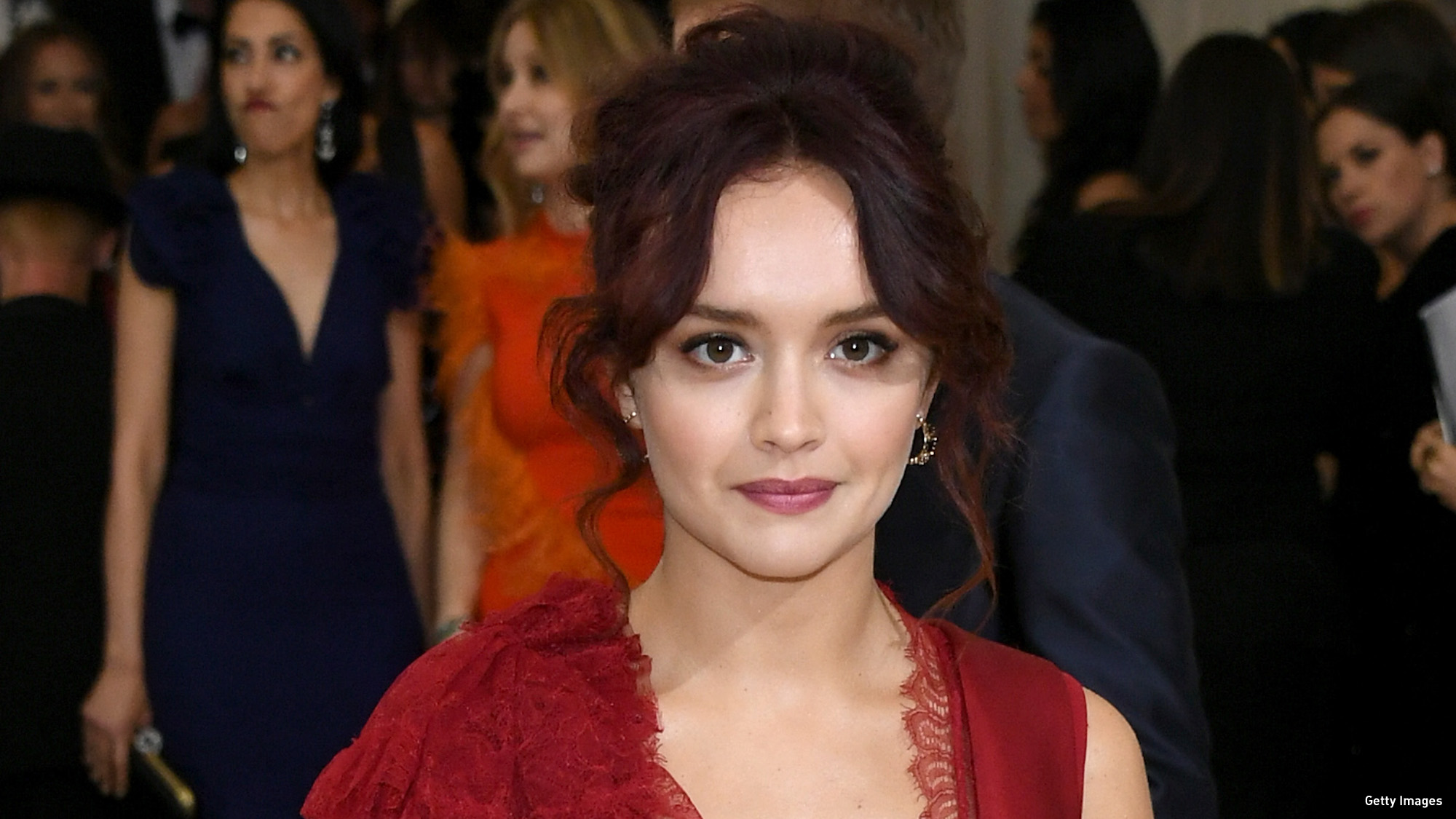 A New Adaptation Of Vanity Fair Starring Olivia Cooke Is In The Works Anglophenia Bbc America