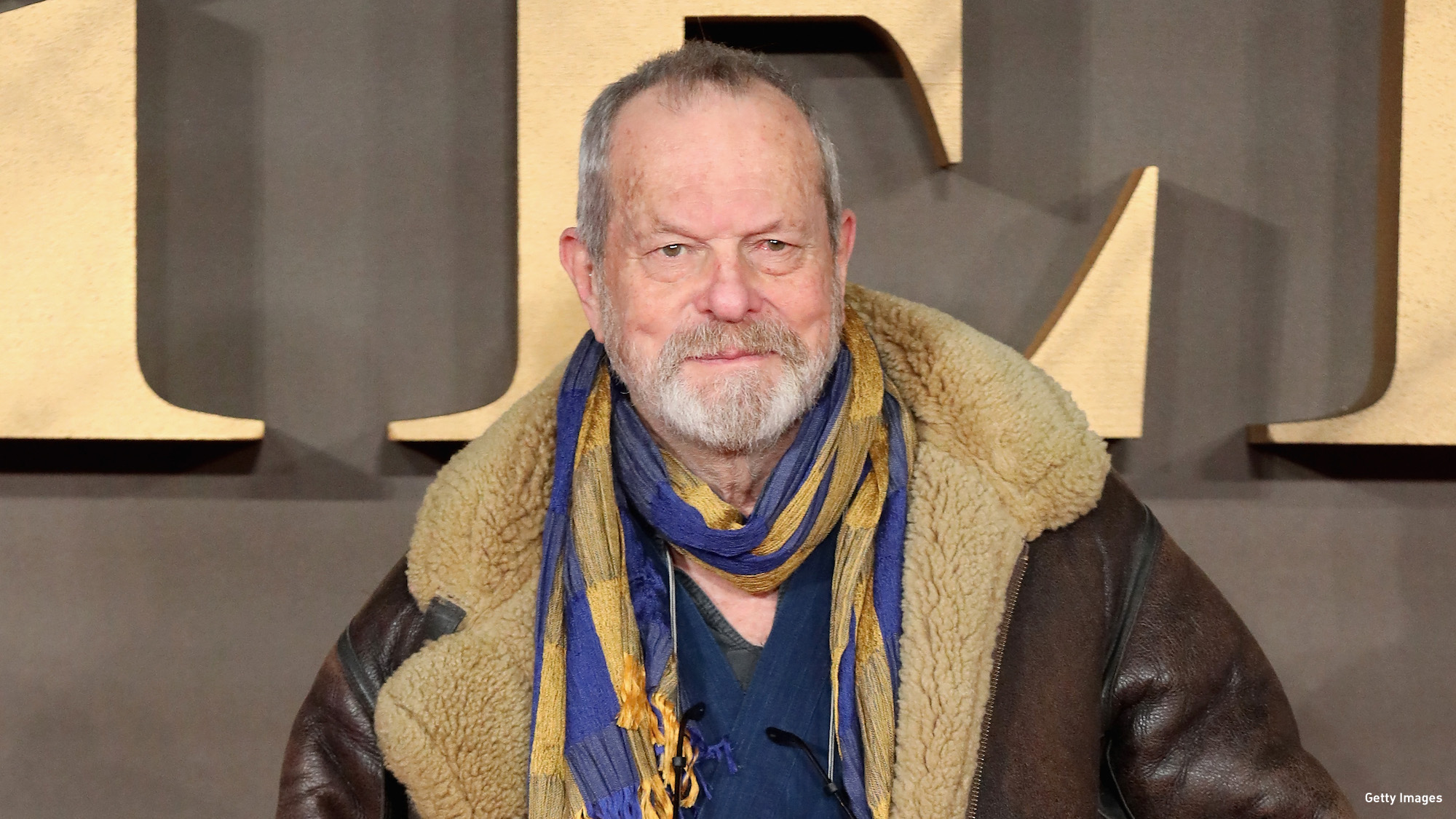 Terry Gilliam Filme
