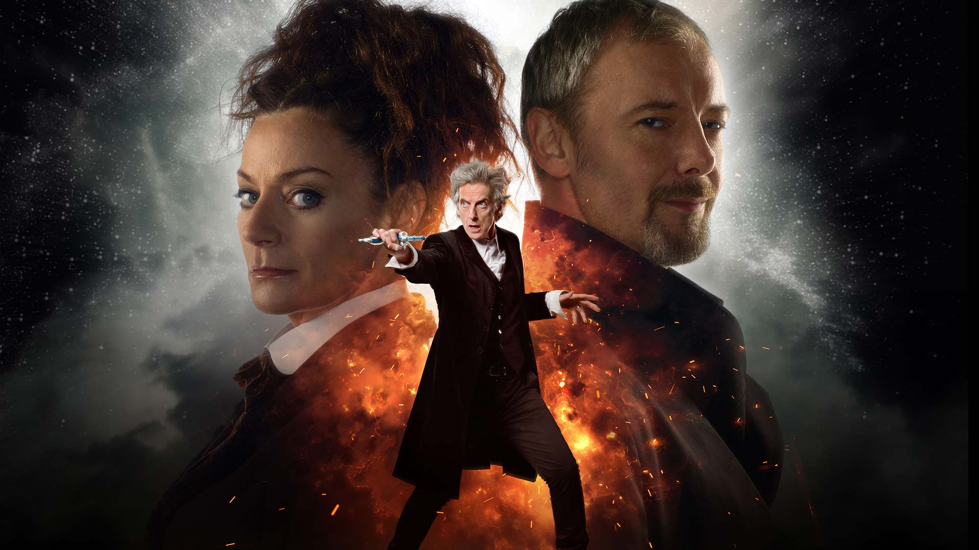 The Doctor Falls Doctor Who Bbc America