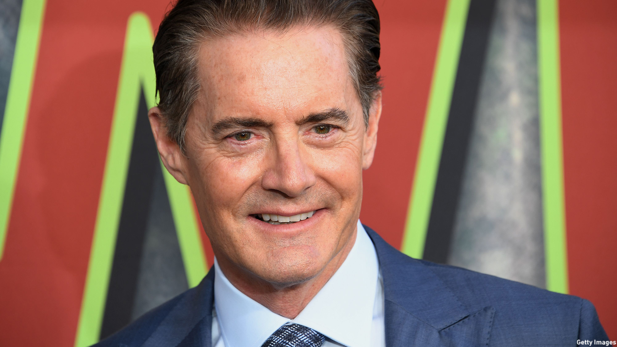 ENTERTAINMENT-US-TELEVISION-TWIN PEAKS