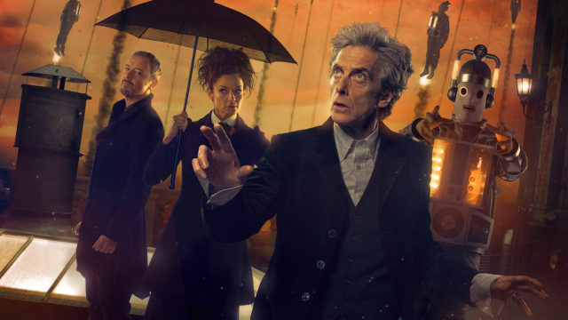 'The Doctor Falls' (Photo: BBC)