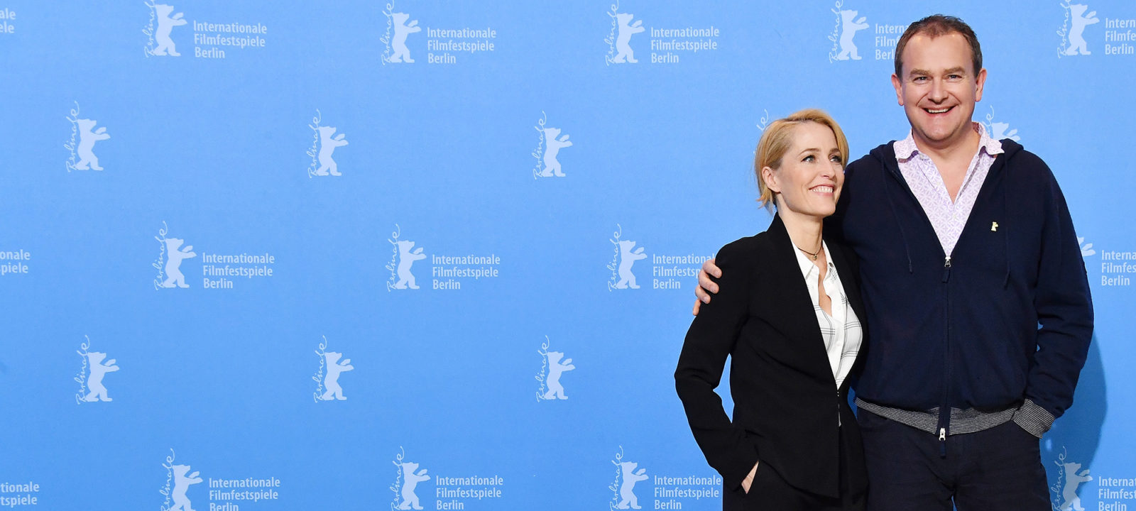 'Viceroy's House' Photo Call – 67th Berlinale International Film Festival