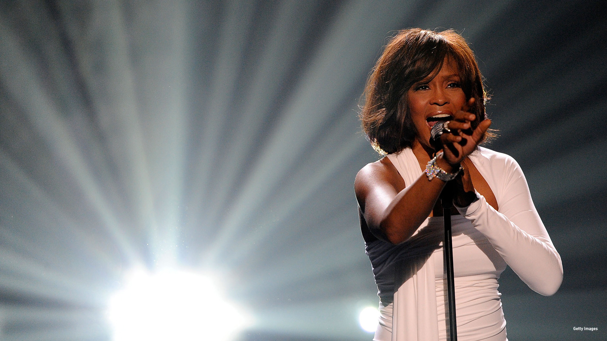Whitney Houston: I Wish You Love: More From The Bodyguard