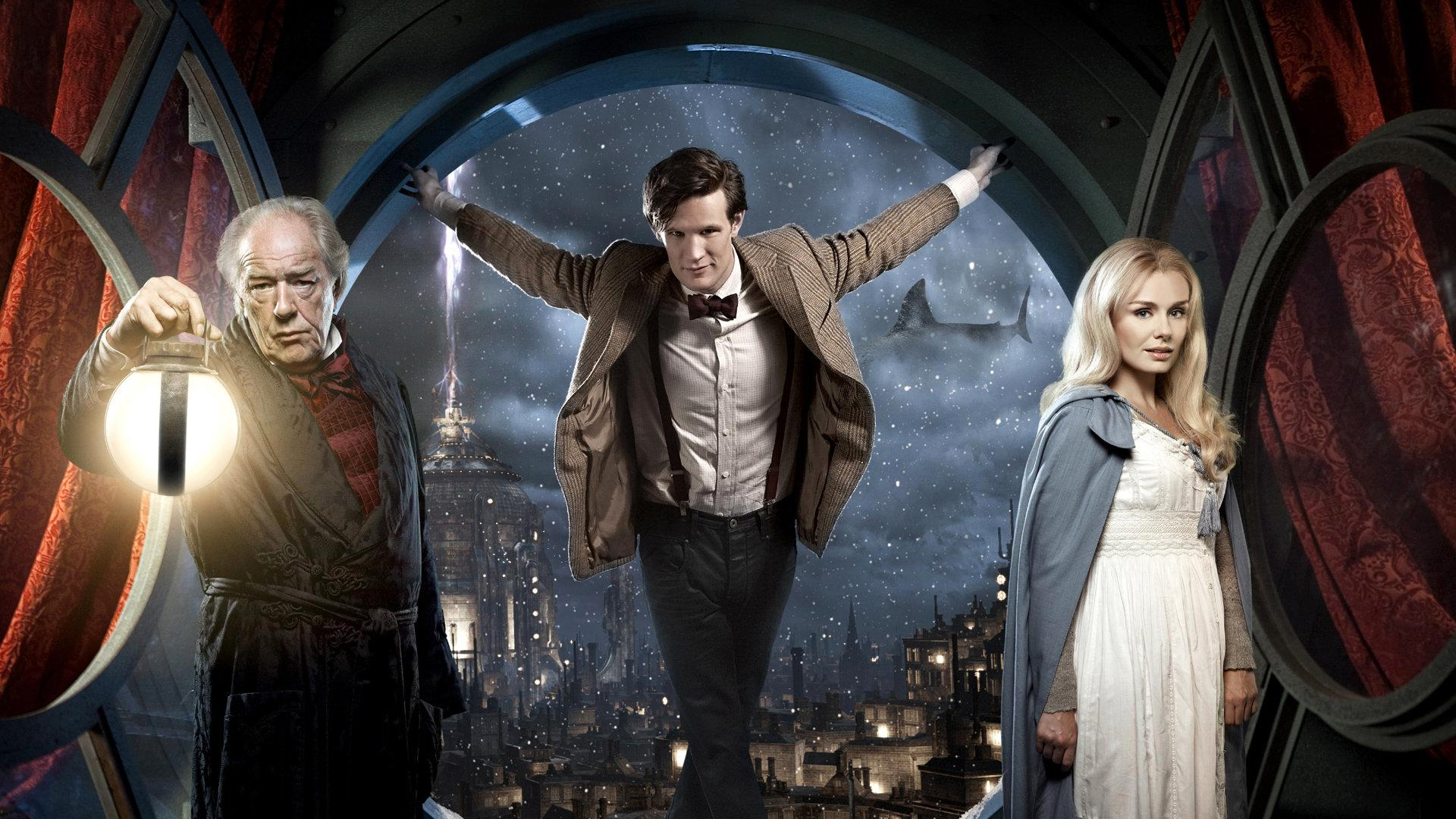 A Christmas Carol Movie.Doctor Who 10 Things You May Not Know About A Christmas