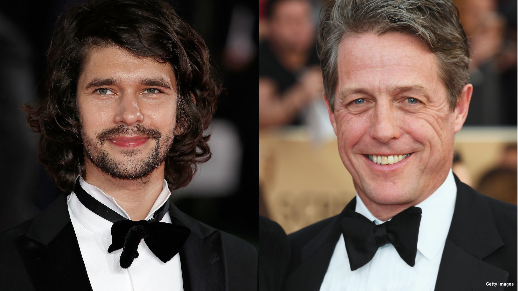 ben whishaw joins hugh grant for a very english scandal