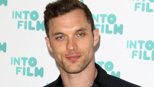 Actor Ed Skrein attends the Into Film Awards on March 14, 2017 in London, United Kingdom.