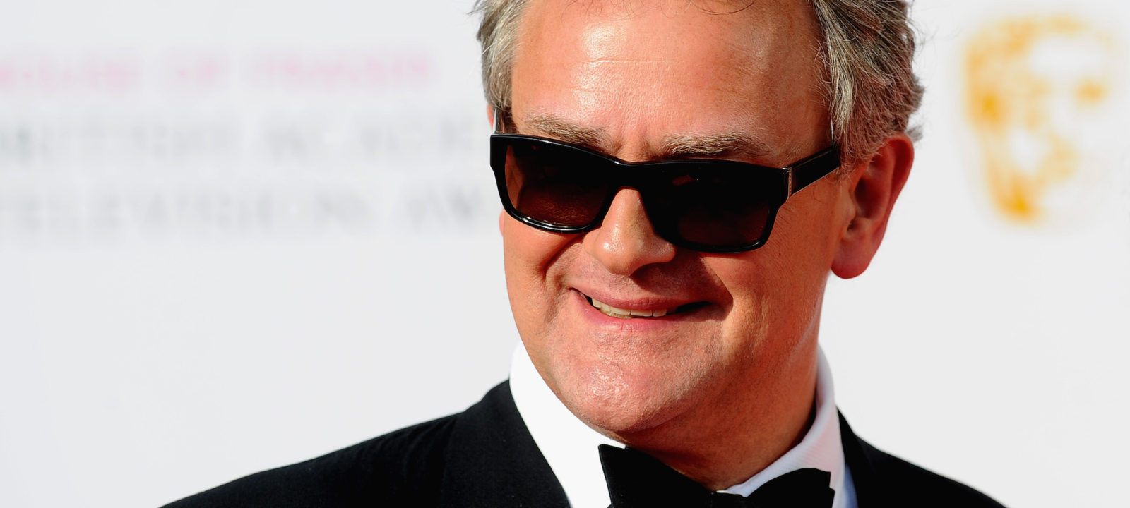 Hugh Bonneville attends the House Of Fraser British Academy Television Awards 2016  at the Royal Festival Hall on May 8, 2016 in London, England.