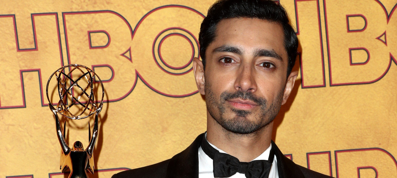 Riz Ahmed attends HBO's Post Emmy Awards Reception at The Plaza at the Pacific Design Center on September 17, 2017 in Los Angeles, California.