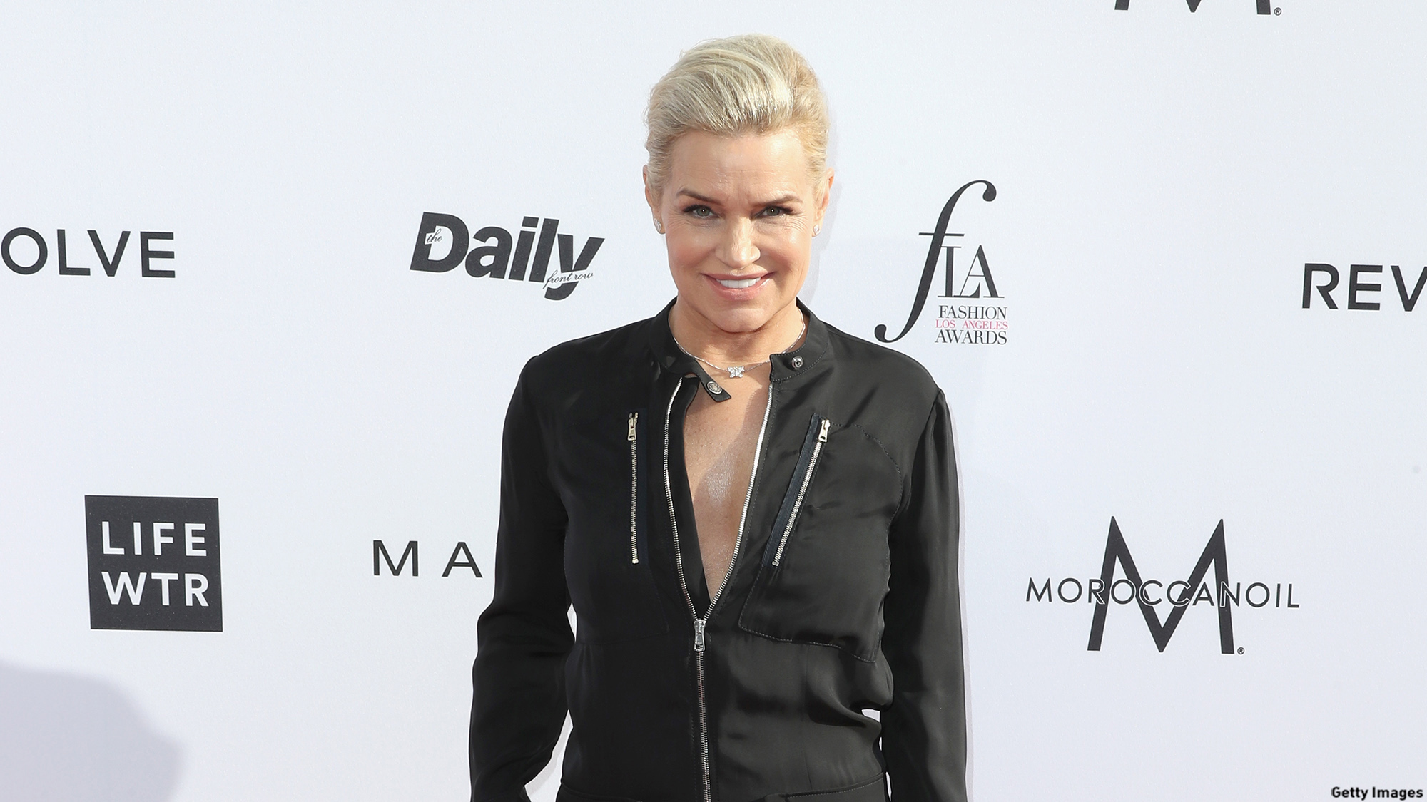 Yolanda Hadid: Believe Me: My Battle with the Invisible Disability of Lyme disease