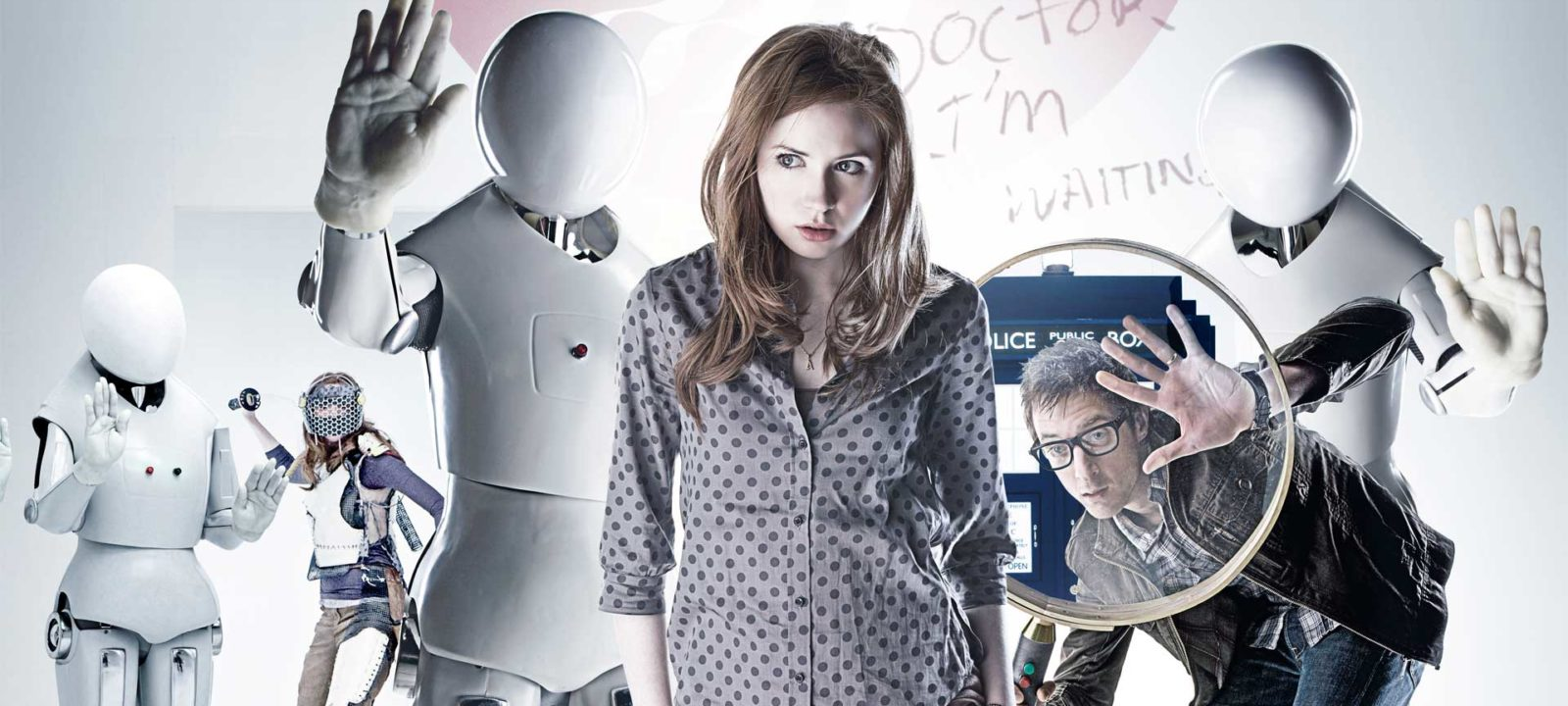 'The Girl Who Waited' (Photo: BBC)