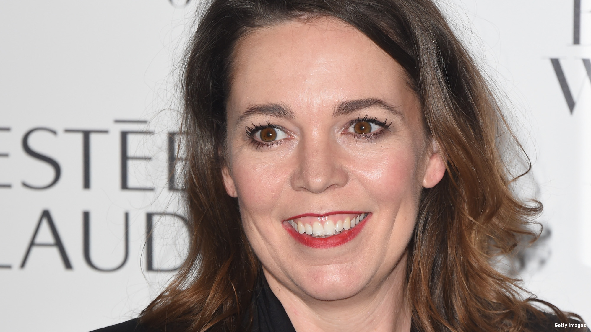 Olivia Colman: Olivia Colman Is Taking Over For Claire Foy In 'The Crown