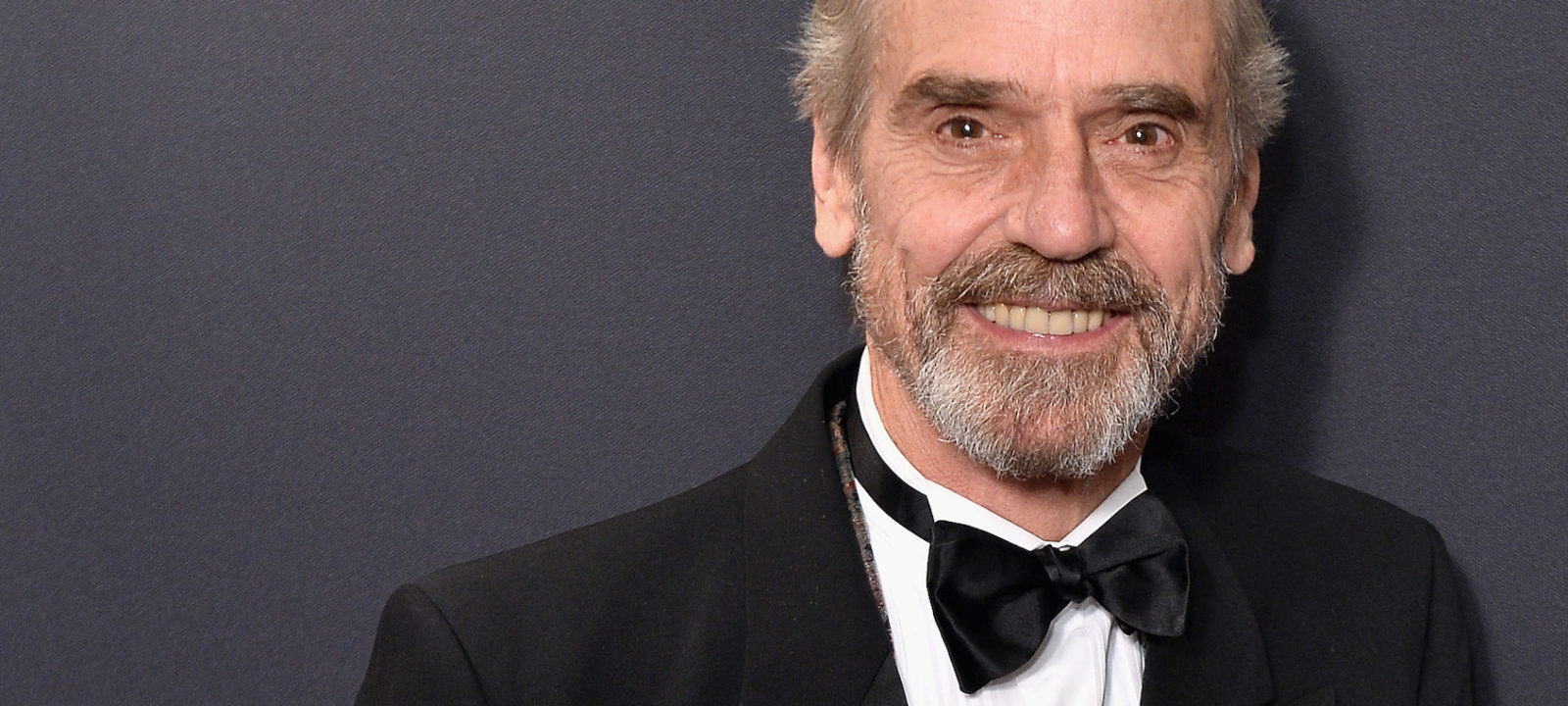 Casting news: Jeremy Irons to Star in Comic Book Series ...  Casting news: J...