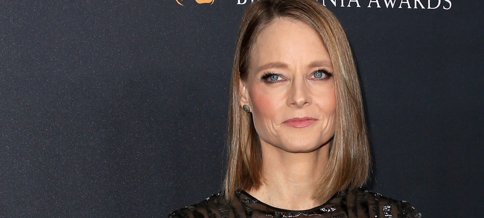Honoree Jodie Foster attends the 2016 AMD British Academy Britannia Awards presented by Jaguar Land Rover and American Airlines at The Beverly Hilton Hotel on October 28, 2016 in Beverly Hills, California.