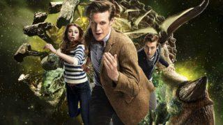 'Dinosaurs on a Spaceship' (Photo: BBC)