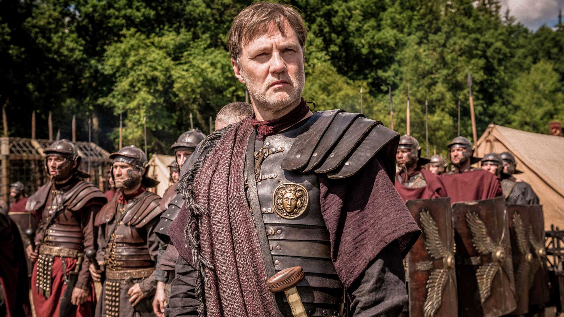 10 Things You May Not Know About The Roman Invasion Of