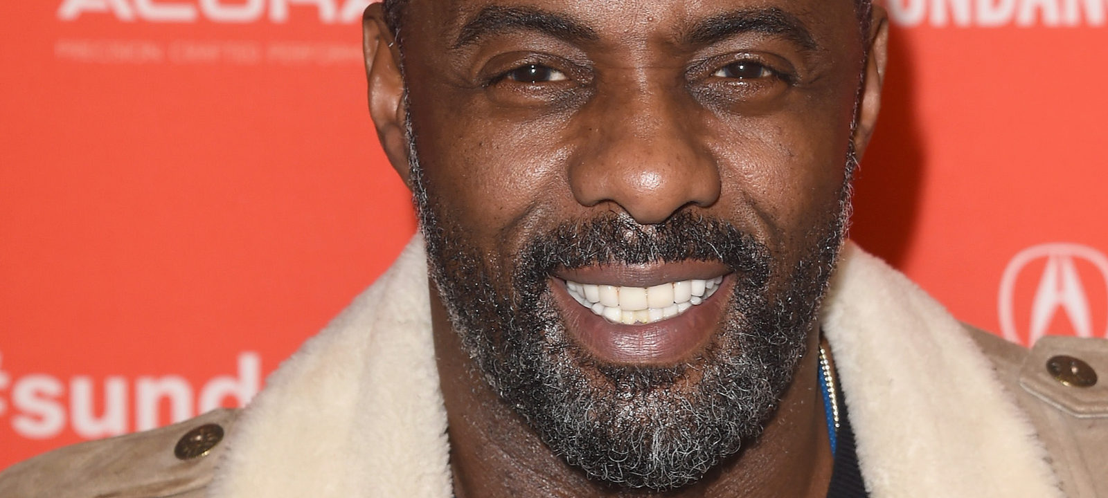 "Idris Elba attends ""Yardie"" Premiere during the 2018 Sundance Film Festival at The Ray on January 20, 2018 in Park City, Utah."