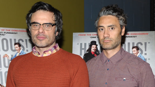 """""""What We Do In The Shadows"""" New York Screening"""