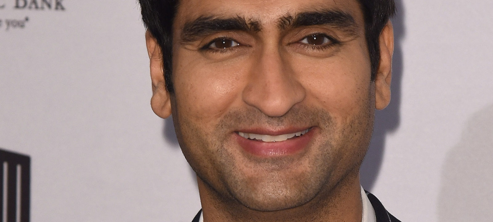 Kumail Nanjiani attends SFFILM's 60th Anniversary Awards Night at Palace of Fine Arts Theatre on December 5, 2017 in San Francisco, California.