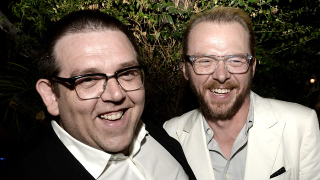 """Premiere Of Focus Features' """"The World's End"""" – After Party"""
