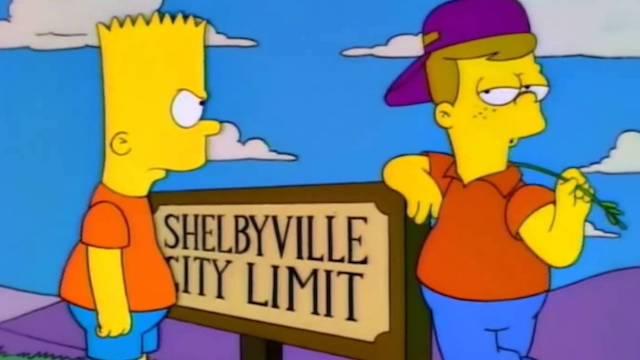 (Image: The Simpsons / FOX)