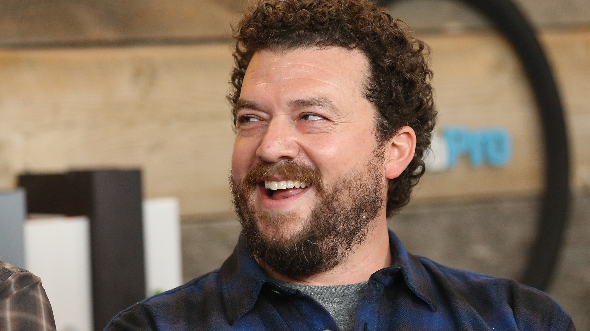 cb95576a08c74 Danny Mcbride Biography
