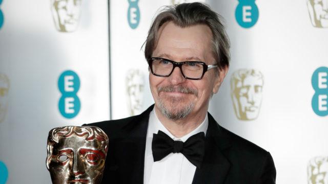 EE British Academy Film Awards Gala Dinner – Red Carpet Arrivals
