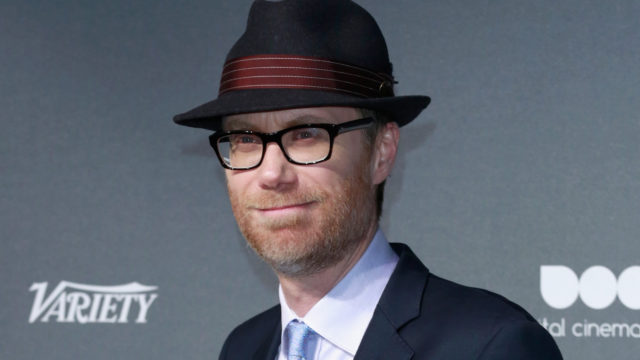 Stephen Merchant attends The British Independent Film Awards at Old Billingsgate Market on December 4, 2016 in London, England.