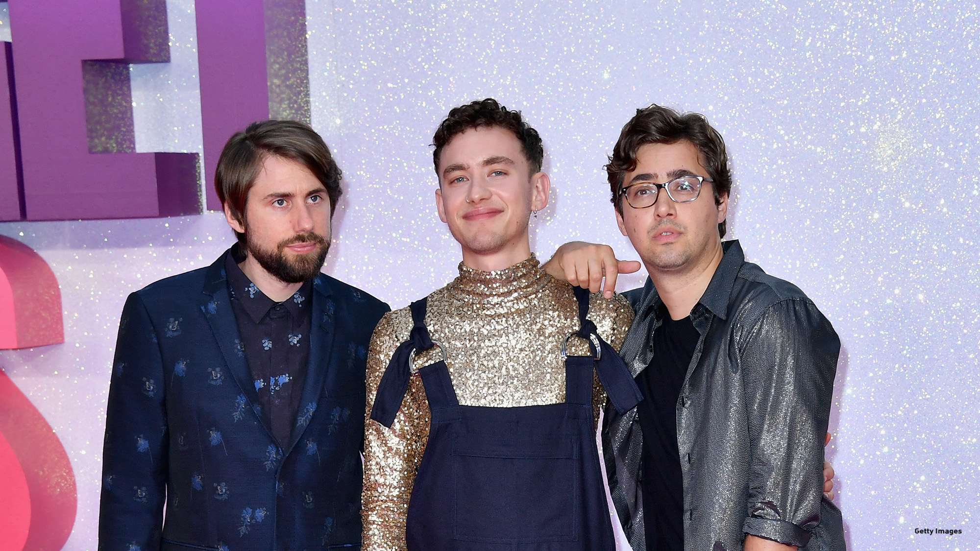 """Years & Years: """"Sanctify"""""""