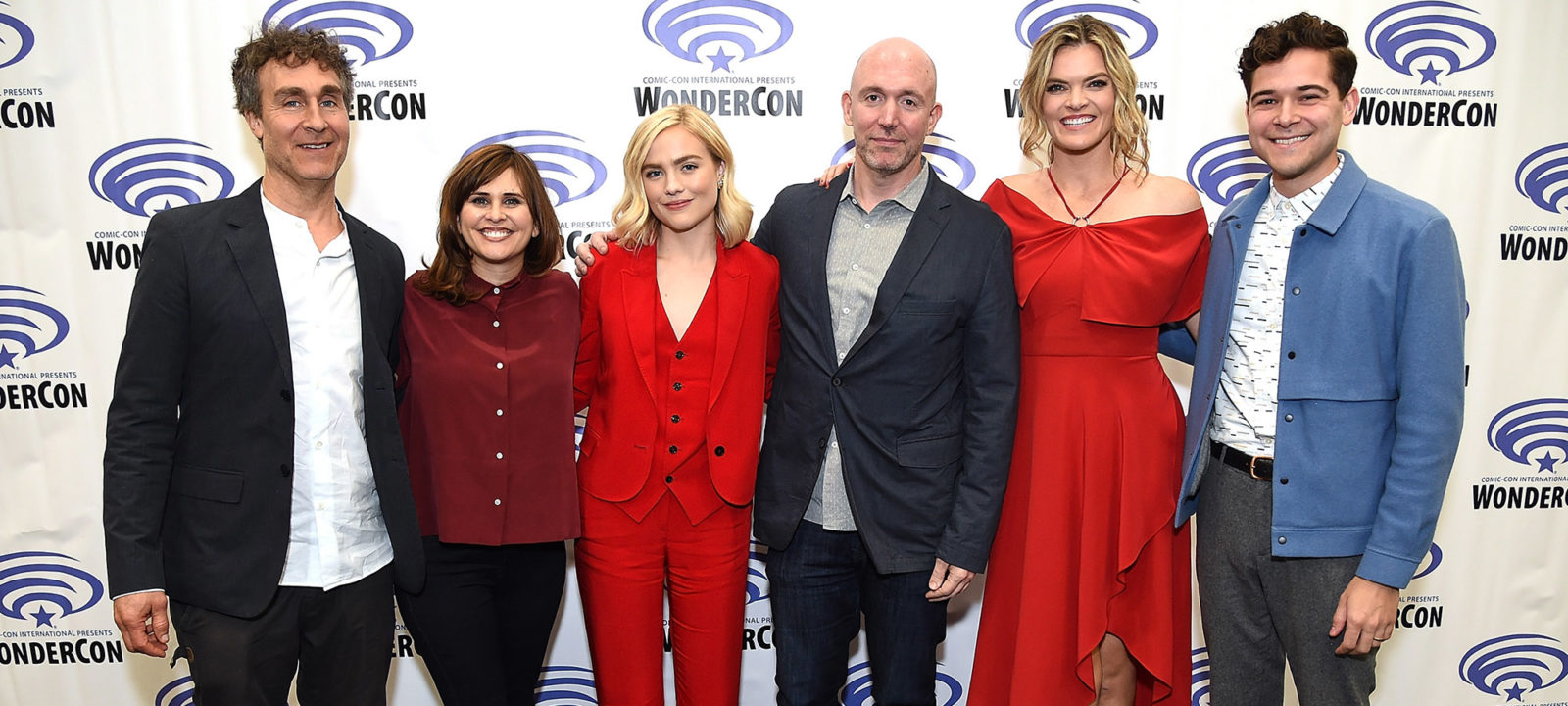 """Executive Producers, Showrunner & Stars of New YouTube Red Original Series """"Impulse"""" Debut Never-Before-Seen Footage for Fans at WonderCon Panel in Anaheim, March 24, 2018"""
