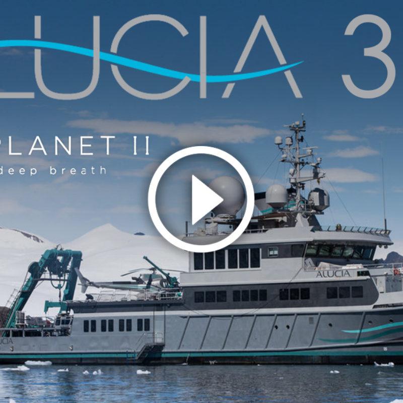 Allucia 360 Preview