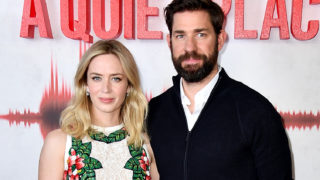 'A Quiet Place' Immersive VIP Fan Screening In London