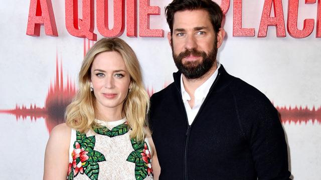 'A Quiet Place' Immersive VIP Fan Screening In London