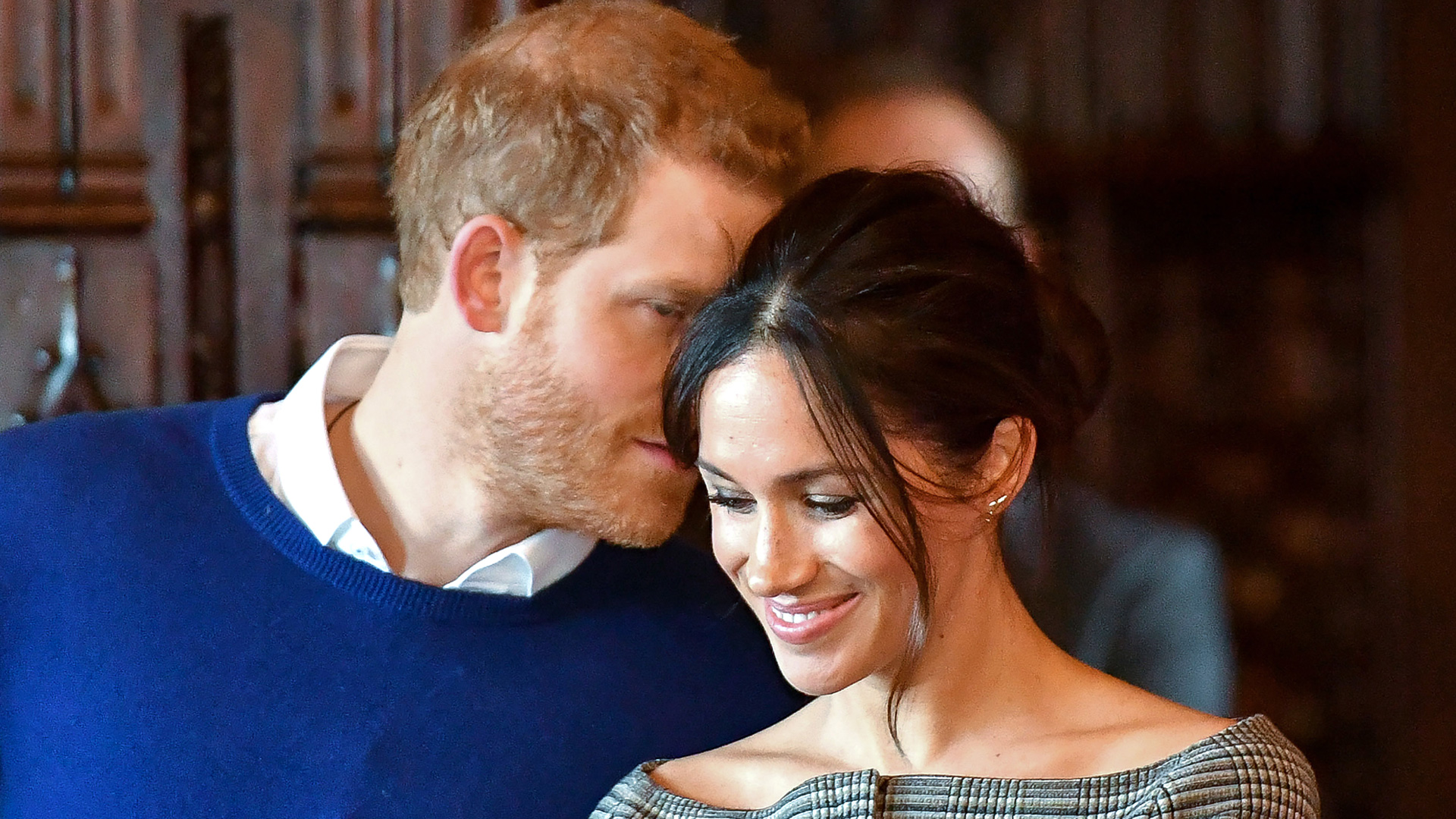 Harry and Meghan: A Very Modern Romance