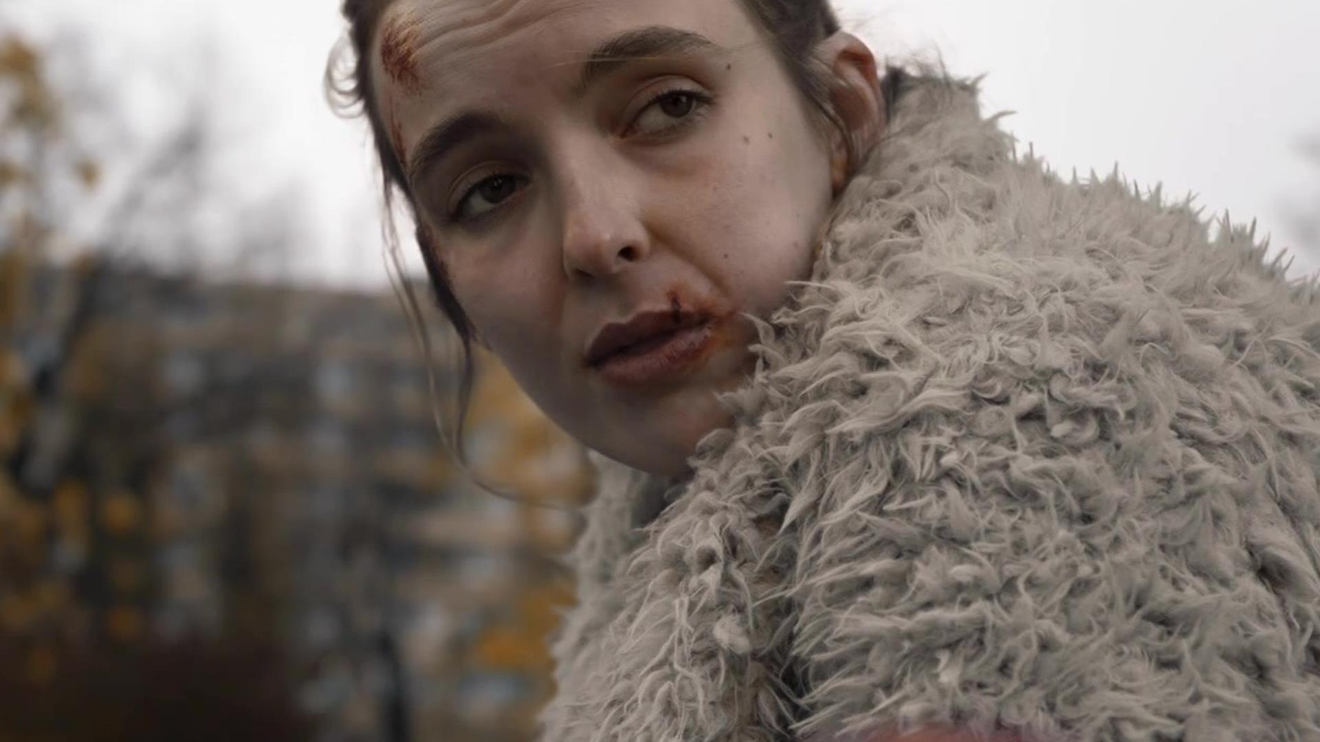 Killing Eve' Season 1 Finale Sneak Peek | Killing Eve | BBC