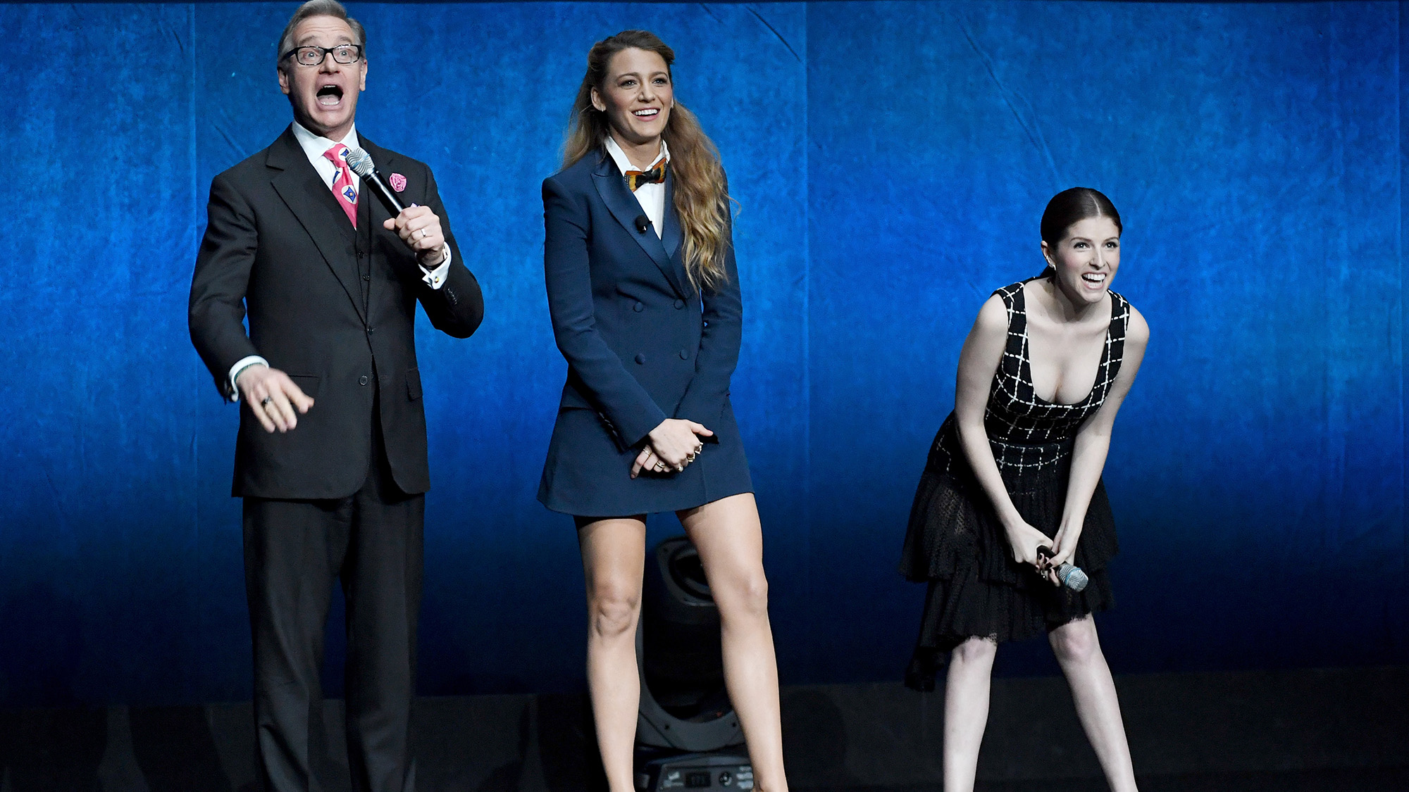 Watch Paul Feig S A Simple Favor Blends Mystery And