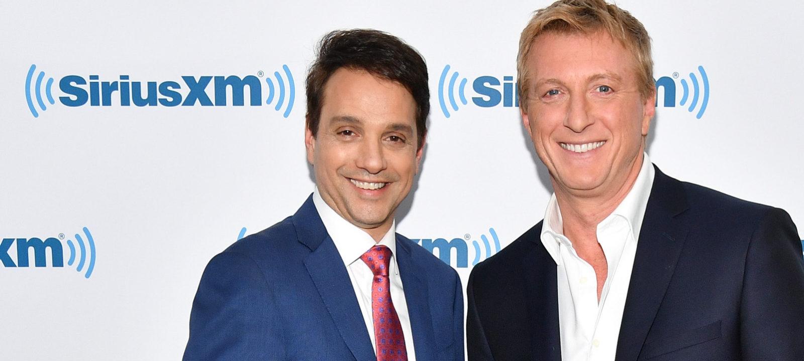 Celebrities Visit SiriusXM – May 1, 2018