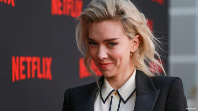 "Vanessa Kirby attends the For Your Consideration event for Netflix's ""The Crown"" at Saban Media Center on April 27, 2018 in North Hollywood, California."