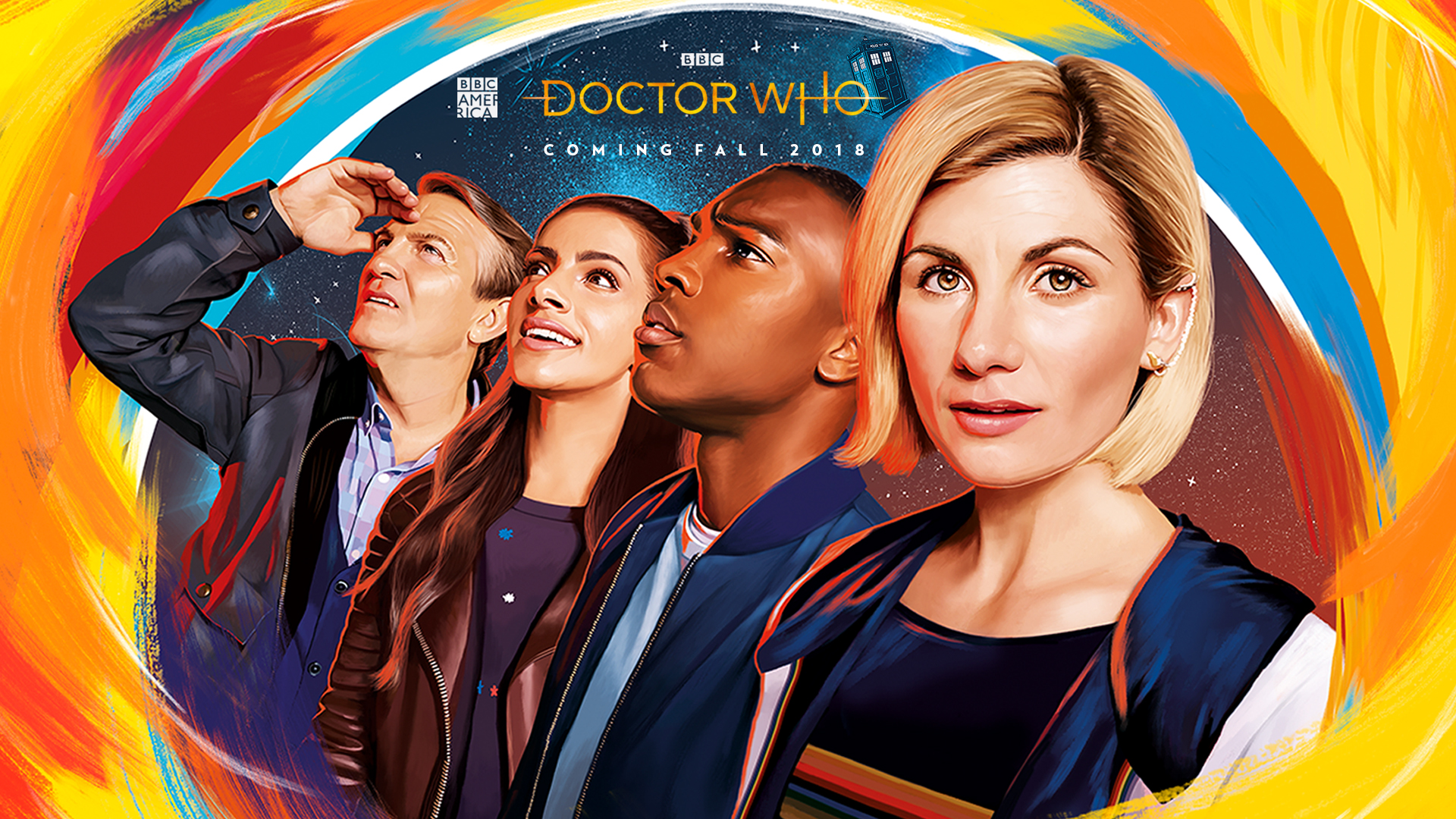 Doctor Who Staffel 11 Kritik