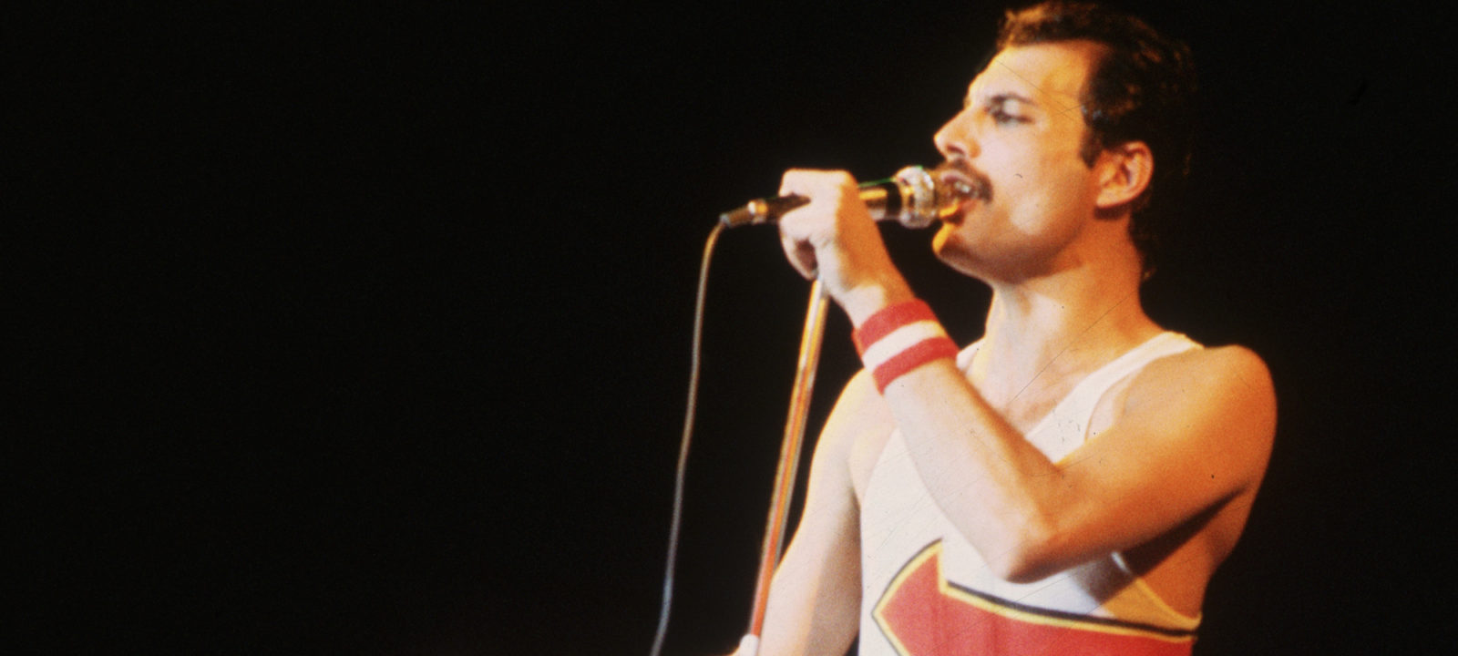 Queen In Leeds