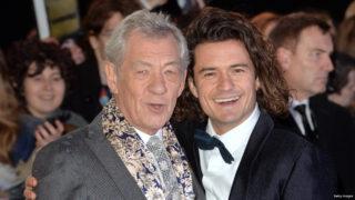 """The Hobbit: The Battle Of The Five Armies"" – World Premiere – Red Carpet Arrivals"