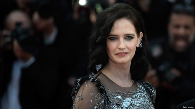 "Eva Green attends the ""Based On A True Story"" screening during the 70th annual Cannes Film Festival at Palais des Festivals on May 27, 2017 in Cannes, France."