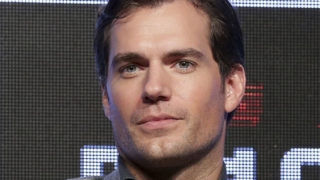 Henry Cavill attends the 'Mission: Impossible – Fallout' Korea Press Conference and Photo Call at Lotte Hotel Seoul on July 16, 2018 in Seoul, South Korea.
