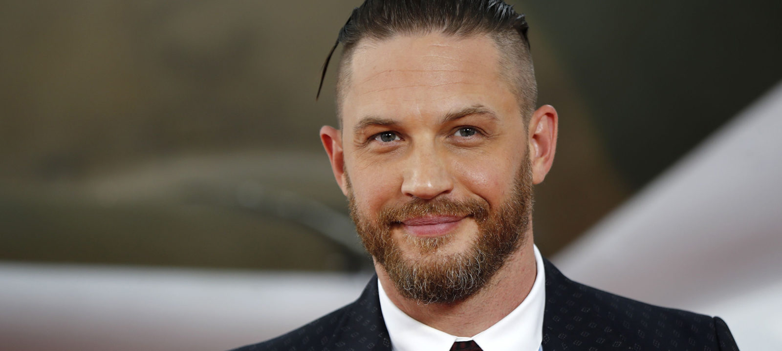 8 Times Tom Hardy Did It His Way Anglophenia Bbc America