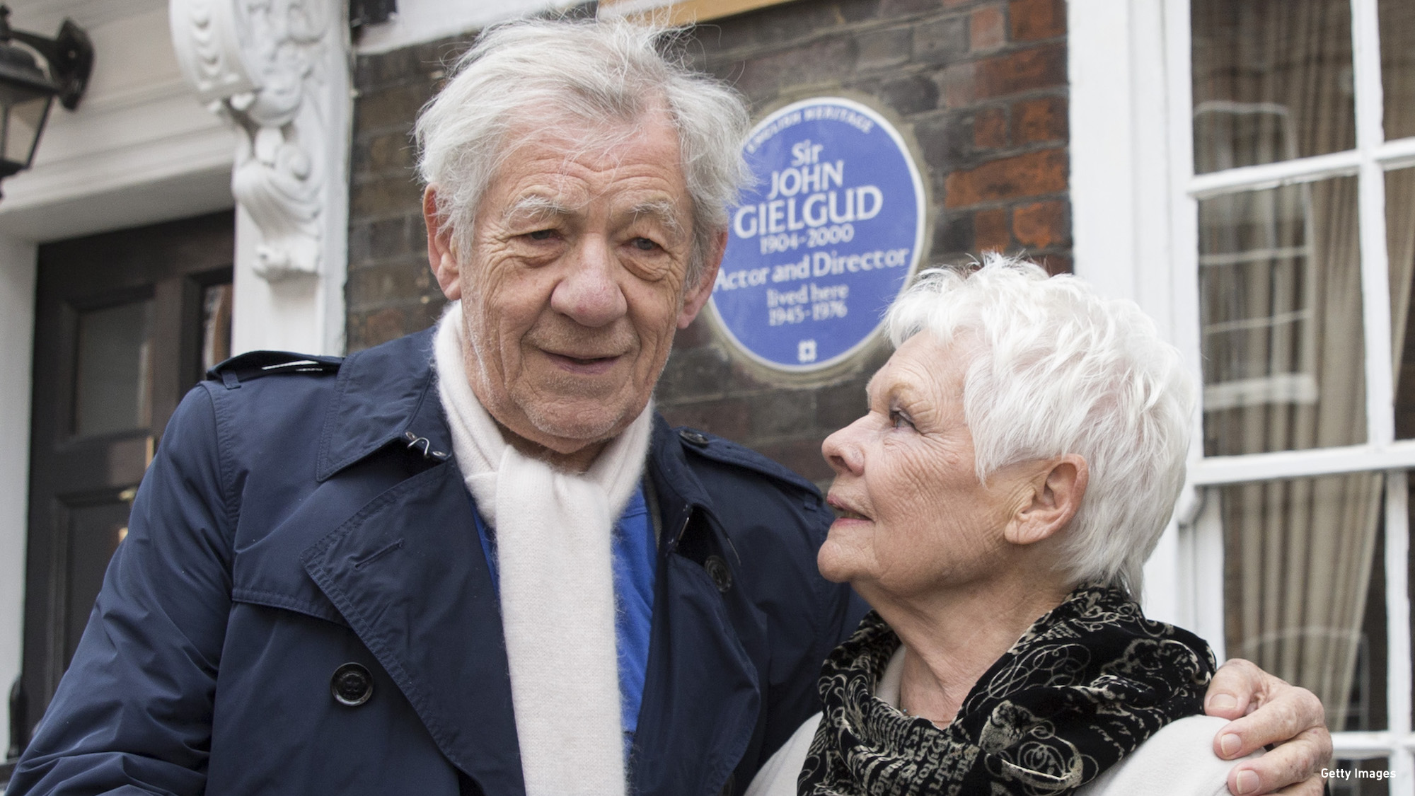 dame judi dench will reunite with sir ian mckellen for the
