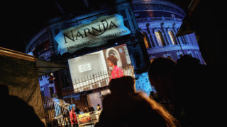 "Arrivals At ""The Chronicles Of Narnia"""